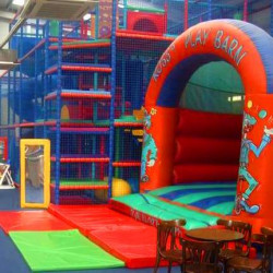 Things to do in County Wexford, Ireland - Playbarn New Ross - YourDaysOut