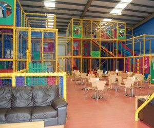 Things to do in Contae Loch Garman Guaire, Ireland - Kidzone, Gorey - YourDaysOut