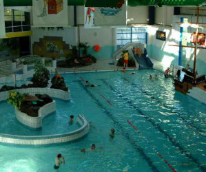 Splashworld, Tramore - YourDaysOut