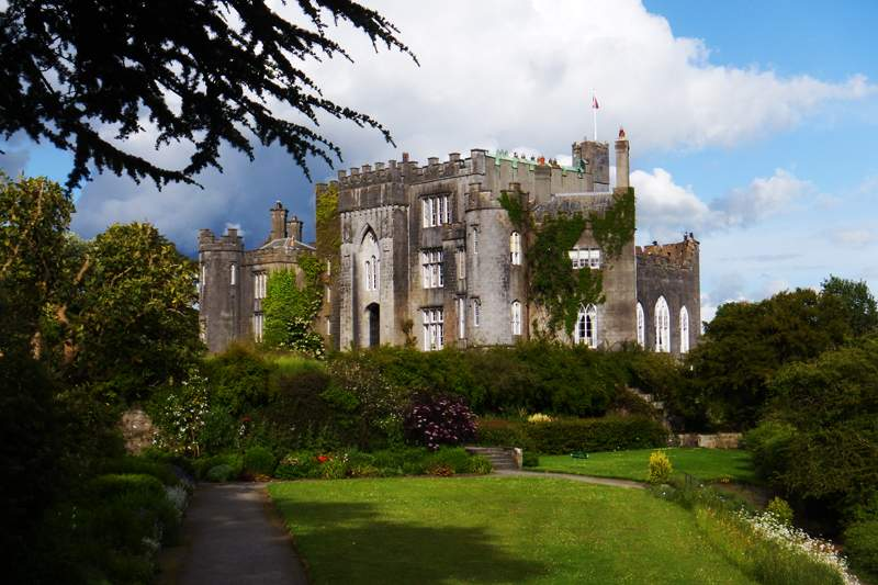 Things to do in County Offaly, Ireland - Birr Castle, Gardens & Science Centre - YourDaysOut