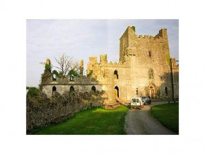 Things to do in County Offaly, Ireland - Leap Castle - YourDaysOut