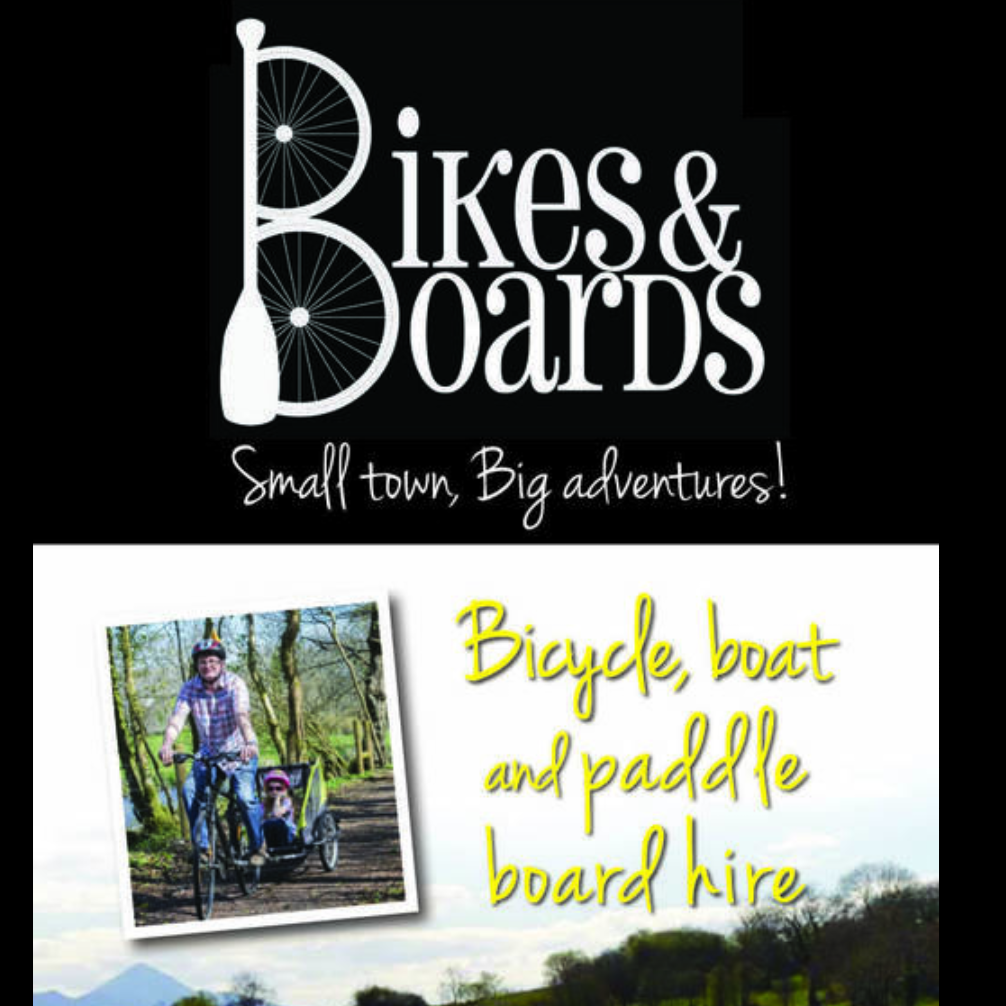 Bikes and Boards - YourDaysOut