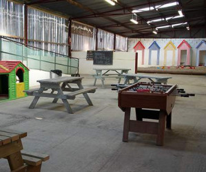 Tinahely Farm Shop & Activity Barn - YourDaysOut