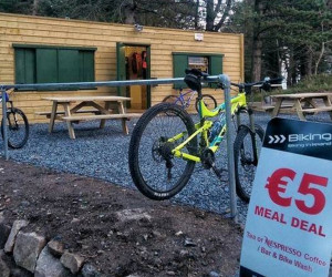 Things to do in County Dublin, Ireland - Ticknock Mountain Bike Trail - YourDaysOut