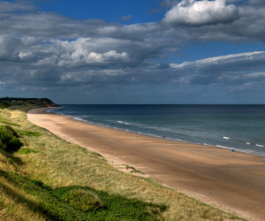 Things to do in County Wexford, Ireland - Curracloe Beach - YourDaysOut