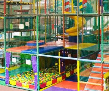 Activity World, Peterborough - YourDaysOut