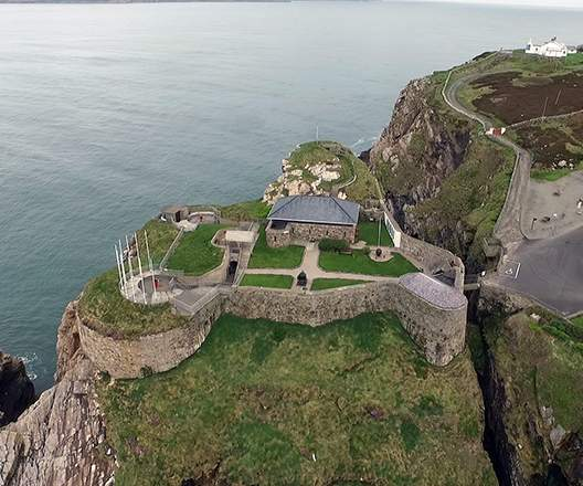 Fort Dunree - YourDaysOut