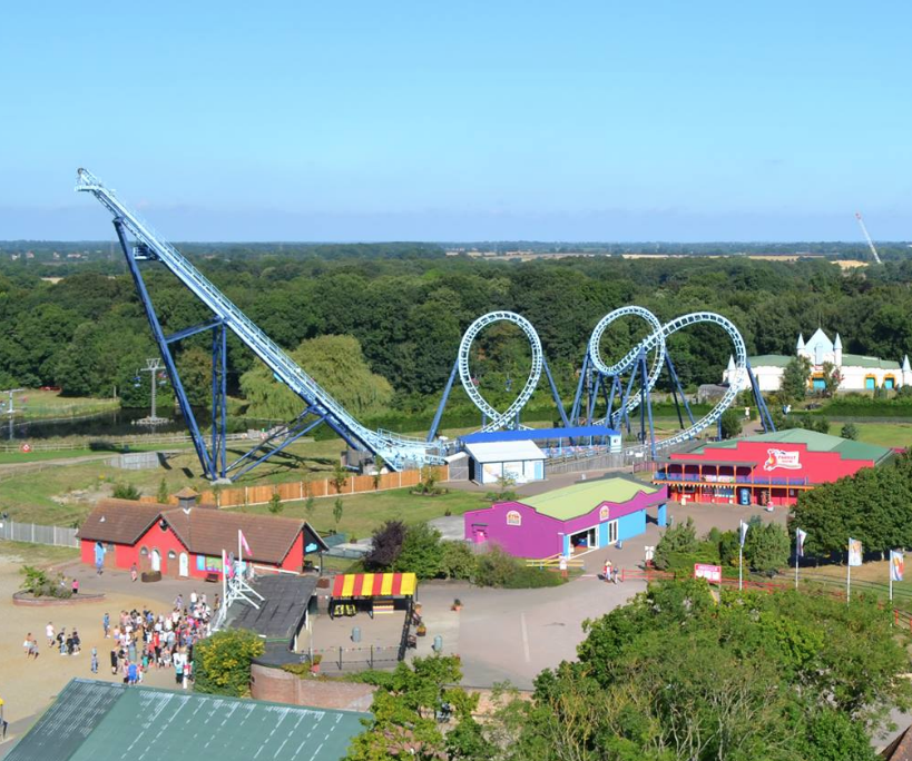 Pleasurewood Hills - YourDaysOut