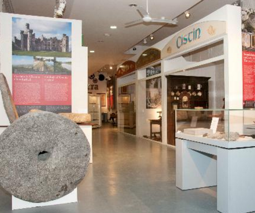 Carlow County Museum - YourDaysOut