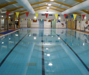 Things to do in County Carlow, Ireland - Graiguecullen Swimming Pool - YourDaysOut