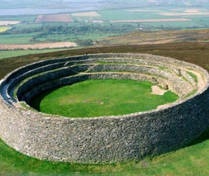 Things to do in County Donegal, Ireland - Grianan of Aileach - YourDaysOut
