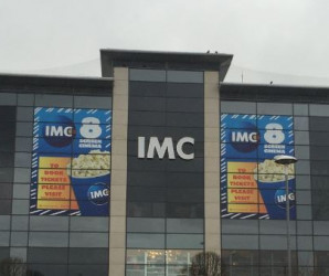 Things to do in County Carlow, Ireland - IMC Cinema, Carlow - YourDaysOut