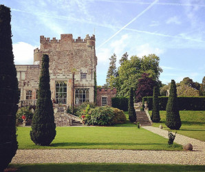 Things to do in County Carlow, Ireland - Huntington Castle - YourDaysOut