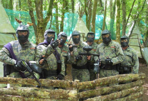 Things to do in County Clare, Ireland - Clare Paintball - YourDaysOut