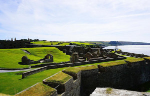 Things to do in County Cork, Ireland - Charles Fort - YourDaysOut