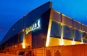 Omniplex, Cork Mahon Point - YourDaysOut
