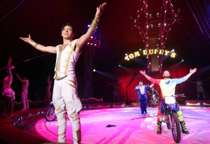Things to do in County Dublin, Ireland - Tom Duffy's Circus - YourDaysOut