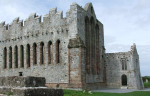 Things to do in County Kerry, Ireland - Ardfert Cathedral - YourDaysOut