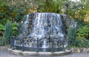 Things to do in County Dublin, Ireland - The Iveagh Gardens - YourDaysOut