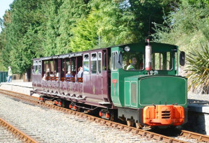 Things to do in County Waterford, Ireland - Waterford & Suir Valley Railway - YourDaysOut