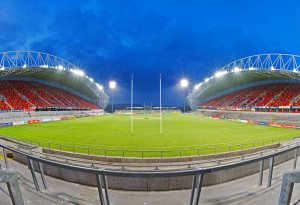 Things to do in County Limerick, Ireland - Thomond Park Stadium - YourDaysOut