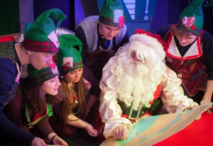 Things to do in County Cork, Ireland - The Cork North Pole Outpost Experience - YourDaysOut