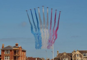 Things to do in England Weston-super-Mare, United Kingdom - Weston Air Festival - YourDaysOut