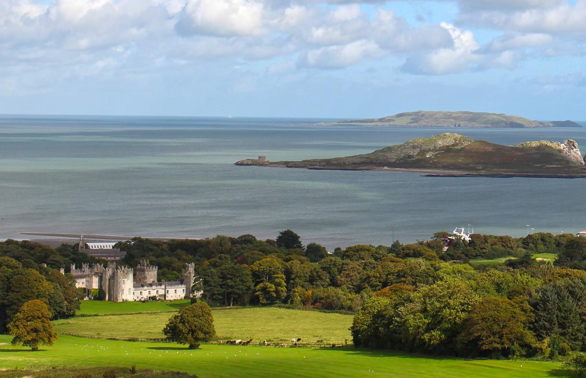 Howth Castle & Gardens - YourDaysOut