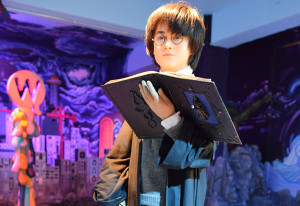 Visit the National Wax Museum Plus for a fun, family day out. - YourDaysOut