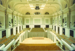 Things to do in County Dublin Dublin, Ireland - National Concert Hall - YourDaysOut