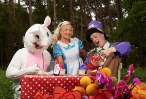 Things to do in County Dublin Dublin, Ireland - Alice in Wonderland - YourDaysOut