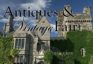 Things to do in County Dublin Dublin, Ireland - Clontarf Antiques & Vintage Fair - YourDaysOut