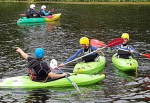 Things to do in County Meath, Ireland - Level 2 Kayak Skills and Assessment Course - YourDaysOut