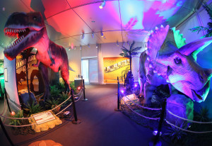 Win tickets to the fantastic Dinosaurs Around the World - YourDaysOut
