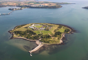 Things to do in County Cork, Ireland - Spike Island tours and activity days out - YourDaysOut