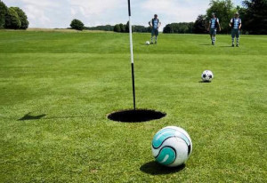 Things to do in County Clare, Ireland - Munster Footgolf Clare - YourDaysOut
