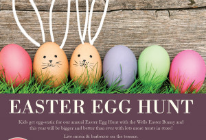 Things to do in County Wexford, Ireland - Easter Egg Hunt - Wells House & Gardens - YourDaysOut