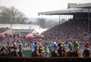 Things to do in County Kildare, Ireland - Punchestown Racecourse - YourDaysOut