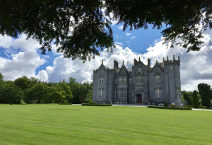 Things to do in County Offaly, Ireland - Kinnity Castle Hotel - YourDaysOut