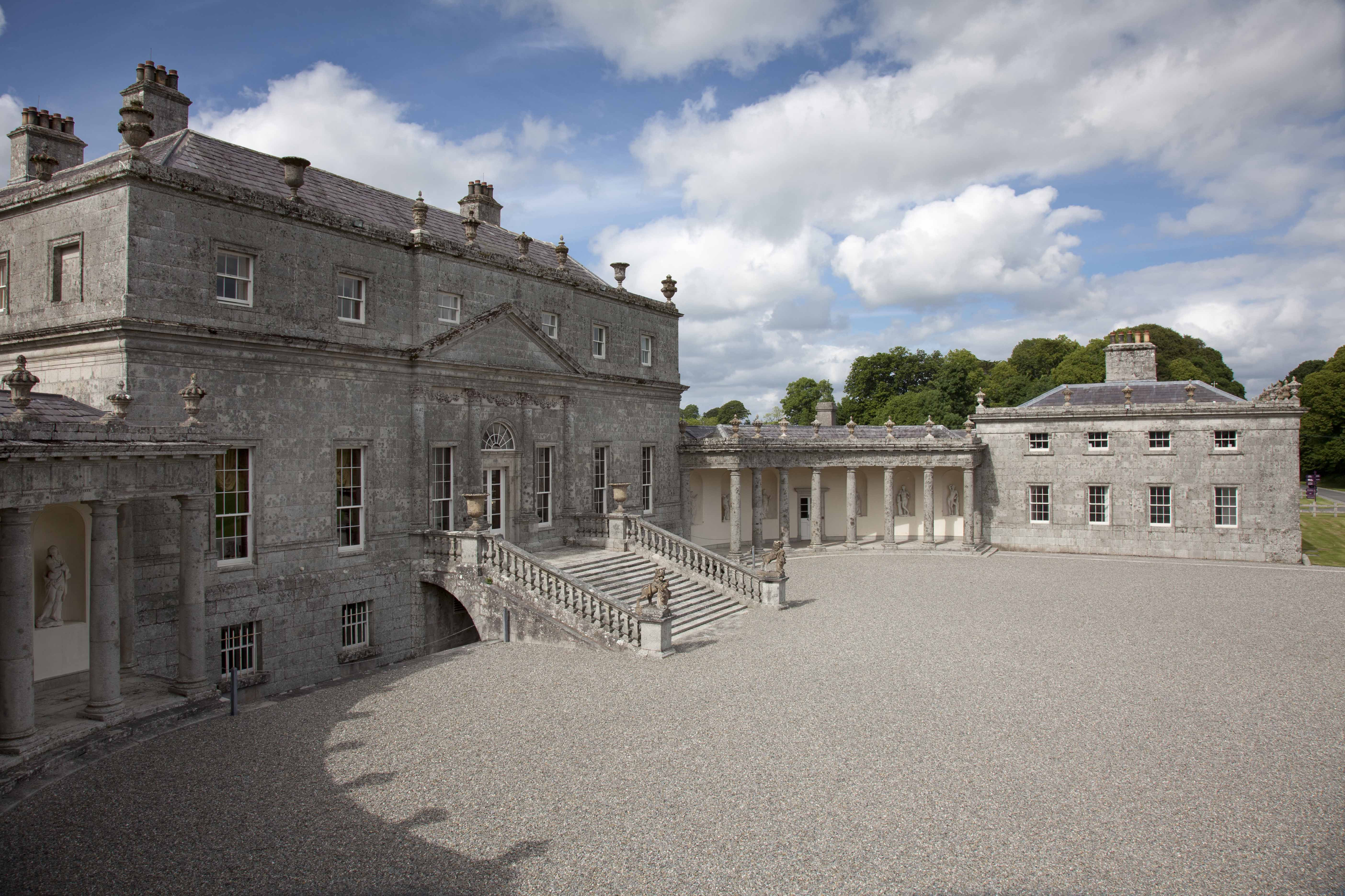 Russborough House, Blessington - YourDaysOut