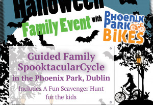 Things to do in County Dublin Dublin, Ireland - Halloween guided Cycle Phoenix Park - YourDaysOut