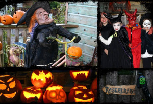 Things to do in County Galway, Ireland - Kid's Halloween Party - YourDaysOut