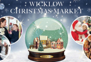Things to do in County Wicklow, Ireland - Christmas market - YourDaysOut