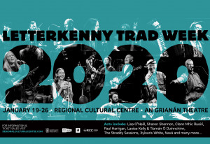 Things to do in County Donegal, Ireland - Letterkenny Trad Week - YourDaysOut