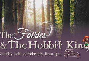Things to do in County Wexford, Ireland - The Fairies & The Hobbit King - YourDaysOut