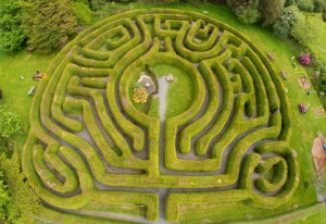 Things to do in County Wicklow, Ireland - Greenan Maze |  Opening Weekend - YourDaysOut