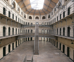 Things to do in County Dublin Dublin, Ireland - Kilmainham Gaol - YourDaysOut
