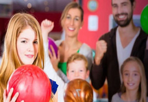 Things to do in ,  - Competition: Win free family bowling at Leisureplex - YourDaysOut