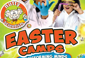 Things to do in County Wexford, Ireland - Nutty Scientist Workshop - YourDaysOut