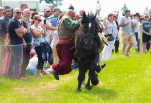 Things to do in County Waterford, Ireland - Waterford Country Fair 2019 at Curraghmore House - YourDaysOut